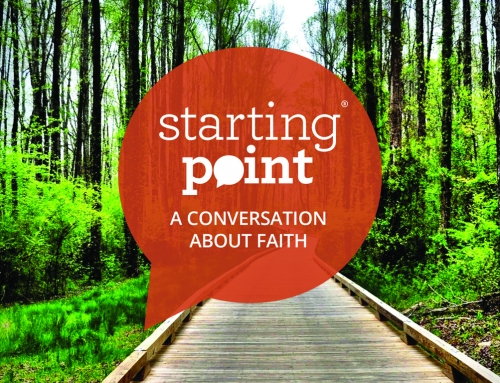 Starting Point – A Conversation About Faith